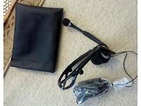 Plantronics 400 DSP usb headset brand new £15