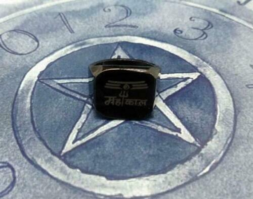 Magickal Talisman Ring Attract Wealth Love Money 9999 Professional Witch Powers