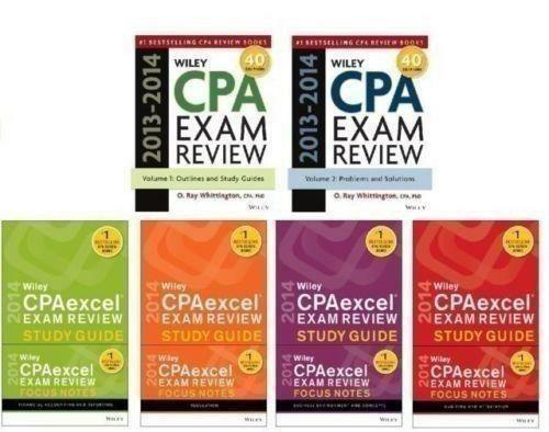 Wiley Cpa Exam Review Focus Notes 2012 Free Download
