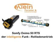 Somfy Oximo RTS
