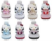 Hello Kitty Car Accessories Set