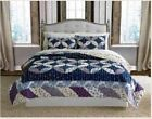 King Patchwork Patchwork Quilts