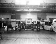 1940 Zenith Radio