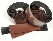 Leather Handlebar Wrap