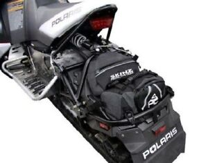 Snowmobiles parts & trailers