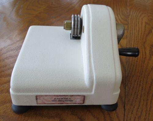 wool cutting machine for rug hooking