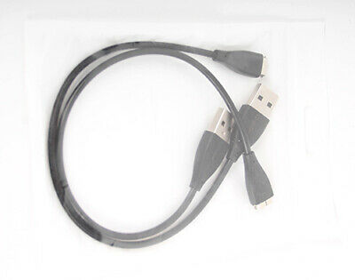 Fitbit Charge HR Cable [2 Pcs], DEGBIT [Lifetime Warranty] Fitbit Charge HR