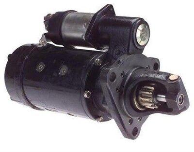 Starter Case Backhoe Loader 680e 680g 680h 780 780b Shovel 1085 880r