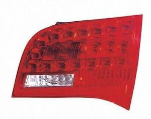 2006-2008 Audi A6 Trunk Lamp Passenger Side (Back-Up Lamp) High Quality
