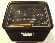 Yamaha DT Speedometer