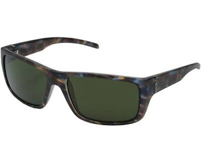 Electric Visual Sixer Mason Tiger Grey / OHM Grey Sunglasses