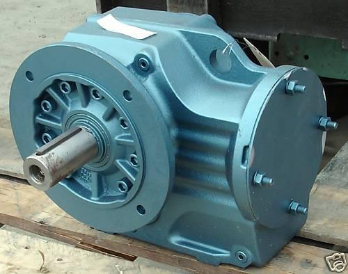 New Sew Eurodrive Reduction Gear 15.84 Ratio
