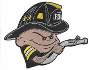 Firefighting & Rescue