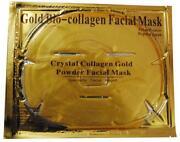 Gold Collagen Mask