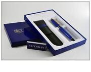 Waterman Fountain Pen Fine NIB