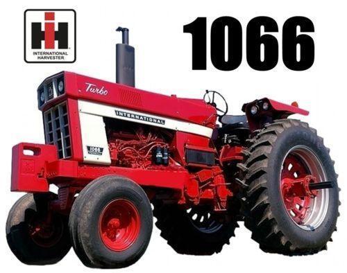 1086 Ih Interior : Ih tractor car interior design