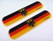 German Car Emblems