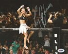 Strikeforce MMA Original Autographed Items