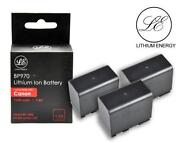 Canon GL2 Battery