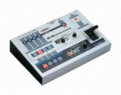 ROLAND/EDIROL LVS-400 Video Mixer