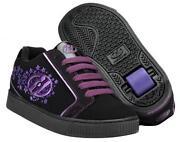 Schuhe mit Rollen 38