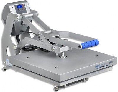 Stahls Hotronix Stx16 Heat Press Auto-open 16x16 Demo Unit Free Shipping