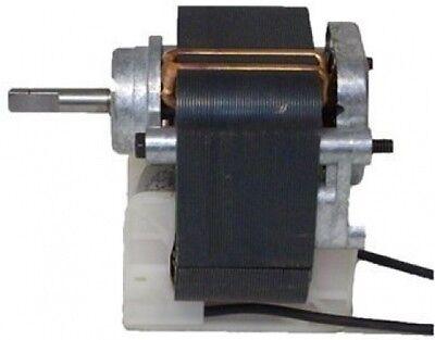 Broan Vent Fan Motor 99080475 1000 Rpm 0.6 Amps 240v 99080249