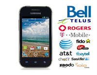 ★★NEW / UNLOCKED★★SAMSUNG DISCOVER, SMARTPHONE ONLY $99