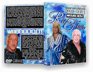 Ric-Flair-2013-Shoot-Interview-Wrestling-DVD-Nature-Boy-WWF-NWA-WCW-WWE-TNA