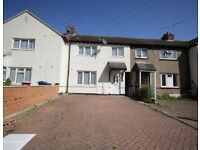 3 Bedroom Terraced Property with Garden