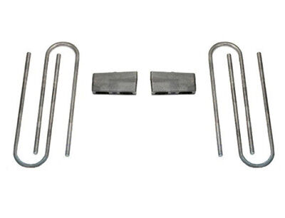 FABTECH - FTS22104 - Rear 8 Inch Lifted Block & U-Bolt Kit fits 2008 Ford F-250 for sale  Shipping to Canada