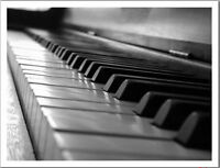 Piano Lessons Offered!