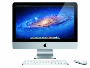 iMac (21.5-inch, Mid 2011)  2.5 GHz Intel Core i5 - 16 GB