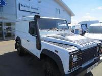2011 Land Rover Defender Hard Top TDCi Diesel Van