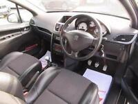 2007 Peugeot 207 1.6 HDi 110 GT 3 door Diesel Hatchback