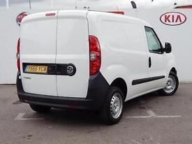 2017 Vauxhall Combo 2000 1.3 CDTI 16V 95ps H1 Van Euro 6 Diesel