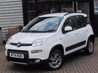 2014 Fiat Panda 1.3 Multijet 4x4 5 door Diesel Hatchback