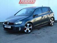 2012 Volkswagen Golf 2.0 TSI GTI 5 door DSG [Leather] Petrol Hatchback