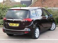 2014 Vauxhall Zafira Tourer 2.0 CDTi SE 5 door Diesel Estate