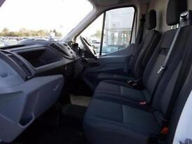 2017 Ford Transit 2.0 TDCi 130ps H2 Van Diesel