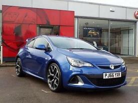 2016 Vauxhall Astra GTC 2.0T 16V VXR 3 door Petrol COUPE