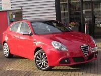 2013 Alfa Romeo Giulietta 2.0 JTDM-2 140 Collezione 5 door Diesel Hatchback