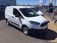 2016 Ford Transit Courier 1.5 TDCi Van Diesel