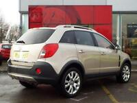 2013 Vauxhall Antara 2.2 CDTi SE Nav 5 door Auto Diesel Estate