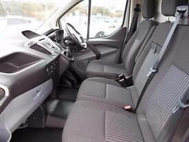 2016 Ford Transit Custom 2.2 TDCi 125ps Low Roof Trend Van Diesel