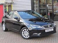 2015 SEAT Leon 1.2 TSI 110 SE 5 door [Technology Pack] Petrol Hatchback