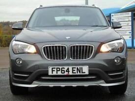 2014 BMW X1 xDrive 18d xLine 5 door Diesel Estate