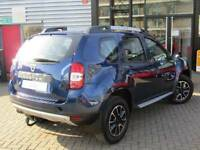 2018 Dacia Duster 1.5 dCi 110 Prestige 5 door 4X4 Diesel Estate