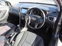 2012 Hyundai i30 1.4 CRDi Active 5 door Diesel Hatchback