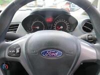 2011 Ford Fiesta Van 1.4 TDCi 70 Van Diesel